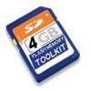 Flash Memory Toolkit для Windows XP