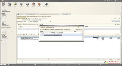 Скриншот программы Студия Красоты для Windows XP